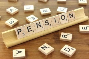 personal pension plan