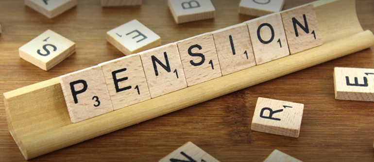 Personal Pension